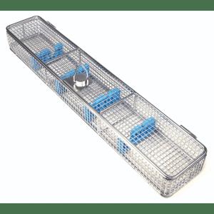 Sterilisatiecontainers