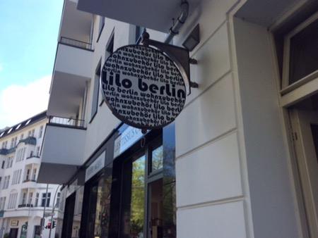Lilo Berlin - Wohnaccessoires und Geschenke in Charlottenburg