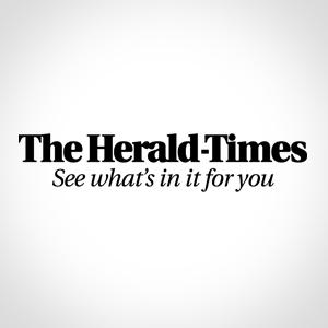 The Herold the herald times schurz communications inc