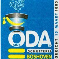 logo st. Oda