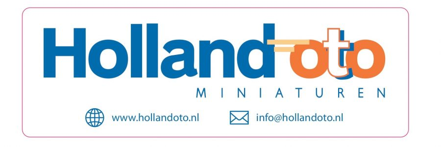 Holland Oto logo met www