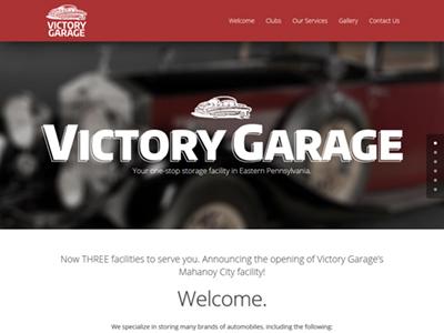 Victory Garage