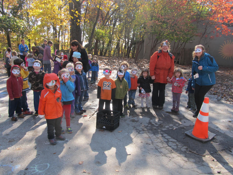 Fall Festival At Nature Preschool