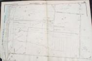 12_1895 Philadelphia Atlas showing Schuylkill Center property