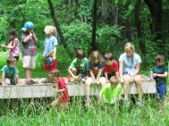 13_Since 2002, Monkey Tail Gang has provided 474 children with 6,175 hours of outdoor play