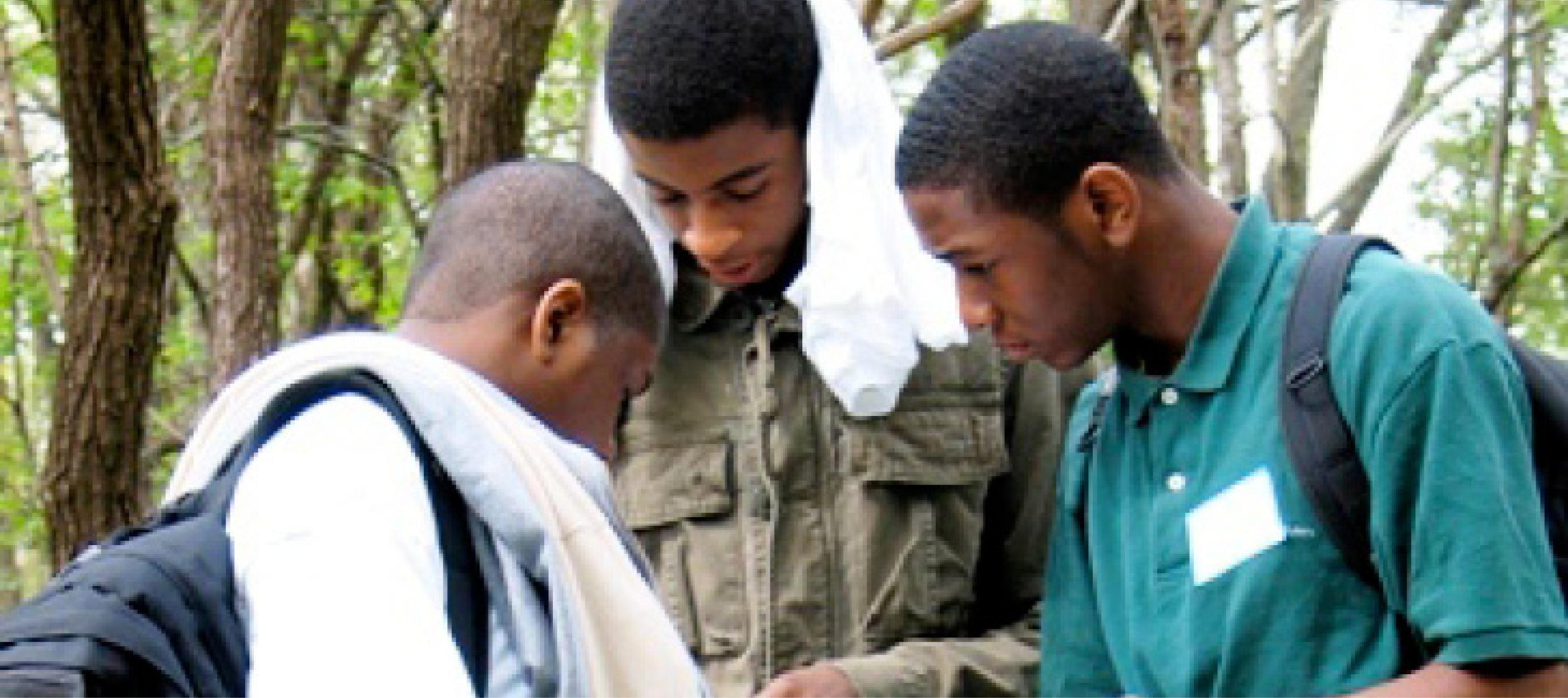 Boy Scouts Environmental Science Merit Badge
