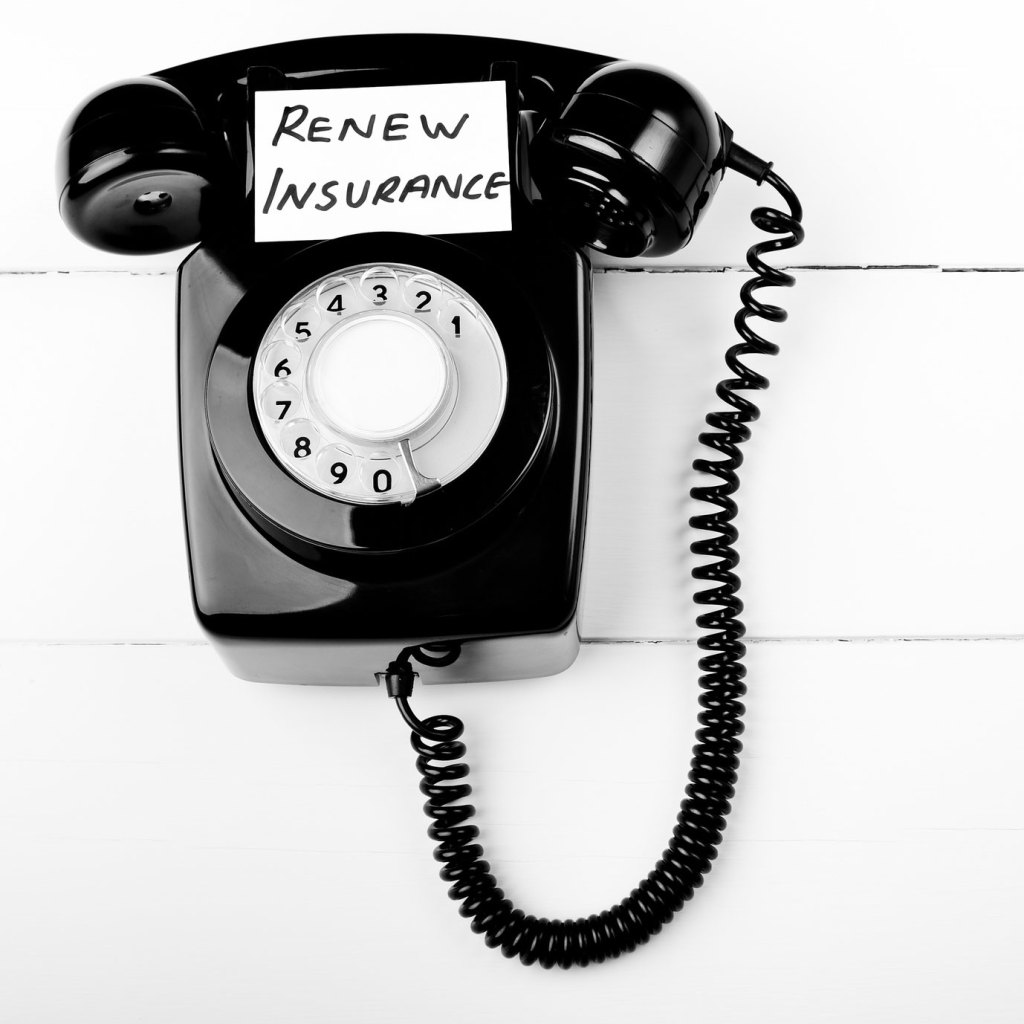 Renew Insurance Policies Colleyville TX