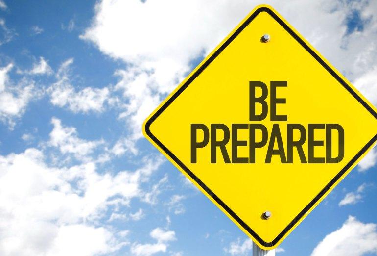 Disaster Preparedness Colleyville TX