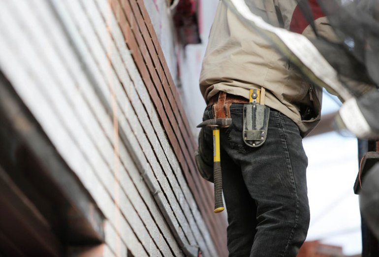 Hiring A Subcontractor For Your Next Home Project