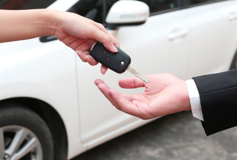 Check the Vehicle History Report Before Buying a Used Car