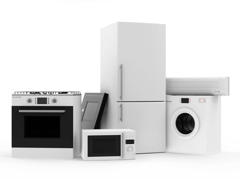 Know How to Go About Getting Your Home Appliances Fixed