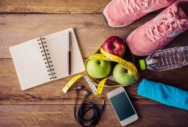 How to Stay Healthy for National Physical Fitness & Sports Month