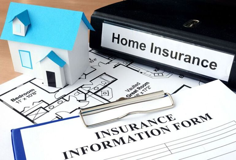 Unexpected Things Covered by Your Homeowners Insurance