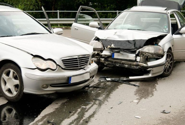 What Happens When Your Car is a Total Loss?