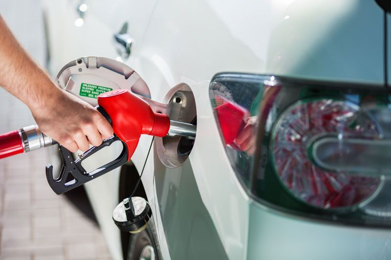 How to be More Fuel Efficient