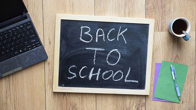 Try Out These Suggestions to Get Kids Ready for the School Year