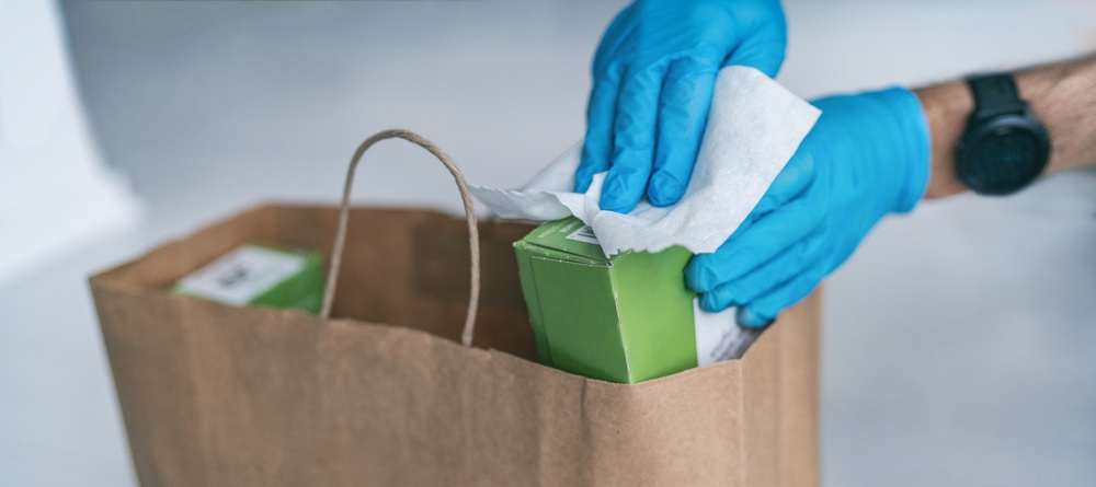 sanitizing your home naturally