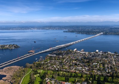 New SR-520 Bridge