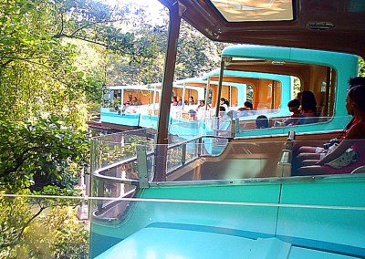 SDI Gives Bronx Zoo Monorail a New Lease on Life