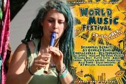 Worldmusicfestival 2015