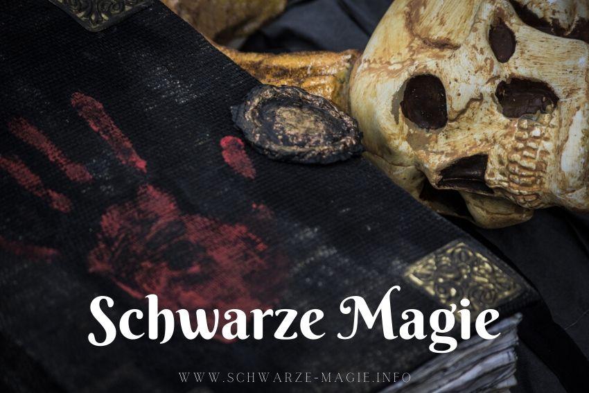 Einführung in die Schwarze Magie