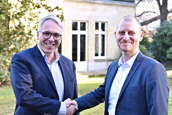 Hoffmann und Campe startet Hörbuchkooperation mit Saga Egmont