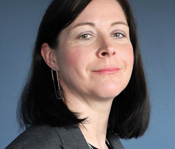 Steffi Witter stellvertretende Vertriebsleiterin