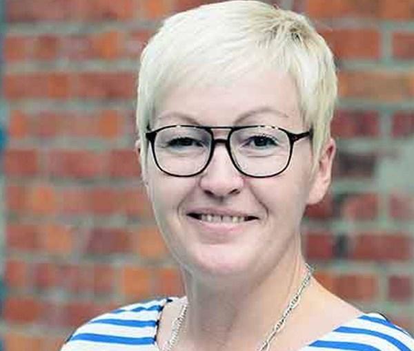 Rowohlt: Andrea Luck übernimmt Gesamtleitung Marketing