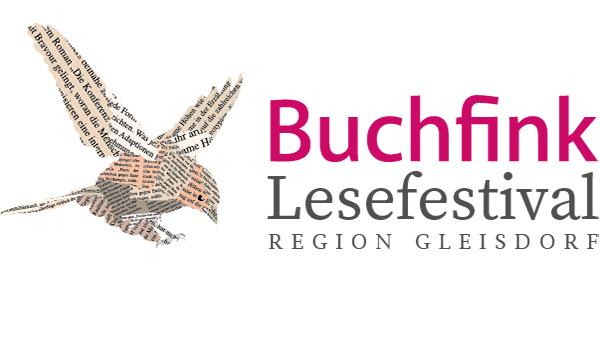 Buchfink Lesefestival