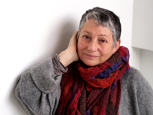 Hanser gratuliert Ljudmila Ulitzkaja zum Sigfried Lenz Preis 2020