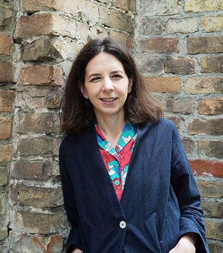 Lina Muzur wird neue Verlagsleiterin von Hanser Berlin