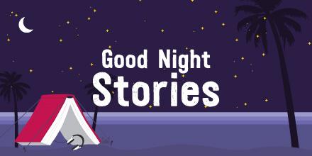 Good Night Stories   © CONBOOK