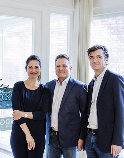 Verlagsgruppe Oetinger: Das Familienunternehmen stellt sich für die Zukunft neu auf