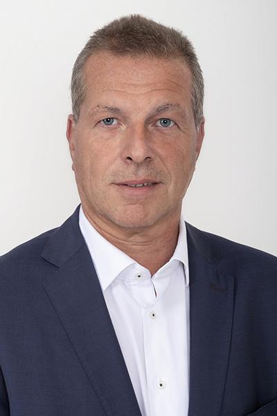 Wolfgang Rick, CEO Morawa Group   © Wolfgang Rick