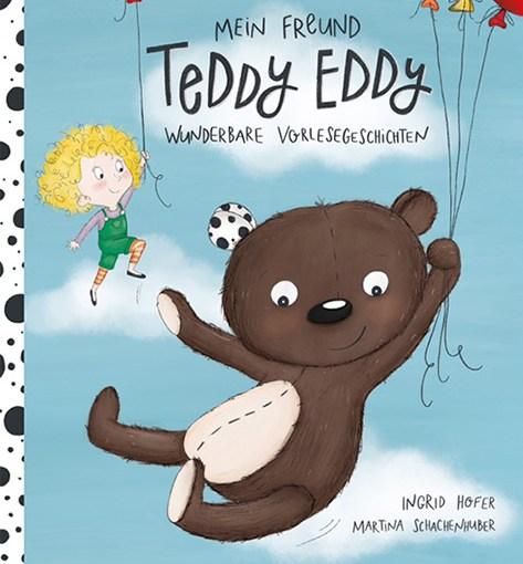 Ingrid Hofer & Teddy Eddy ab sofort beim G&G Verlag
