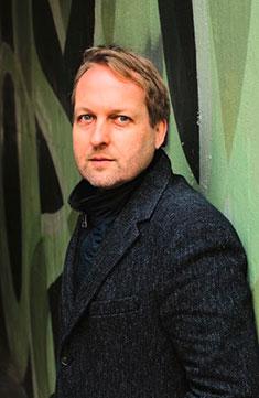Nicolas-Born-Debütpreis 2020 für Thilo Krause