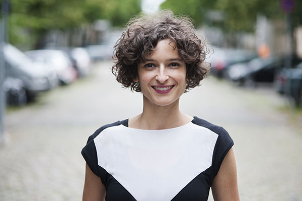 Drei neue Kolleginnen im Aufbau Verlag und im Ch. Links Verlag seit 1. März 2021