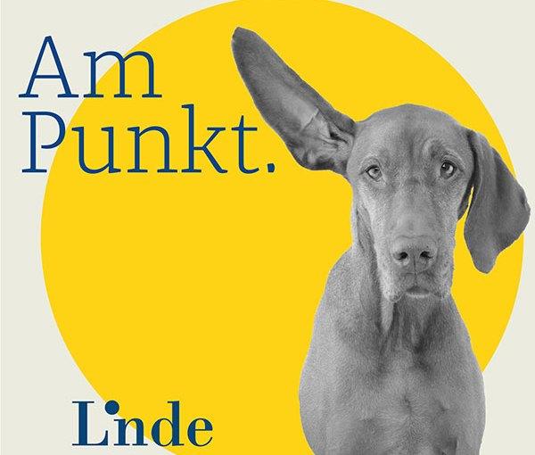 """Direkt ans Ohr: Linde Verlag Podcast """"Am Punkt."""""""