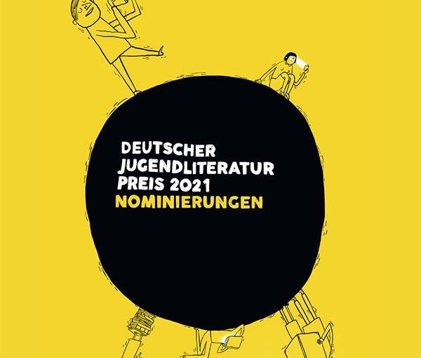 Nominierungen für den Deutschen Jugendliteraturpreis schaffen Bewusstsein für größere Zusammenhänge