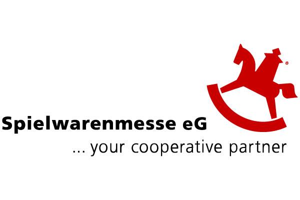 Logo Spielwarenmesse eG