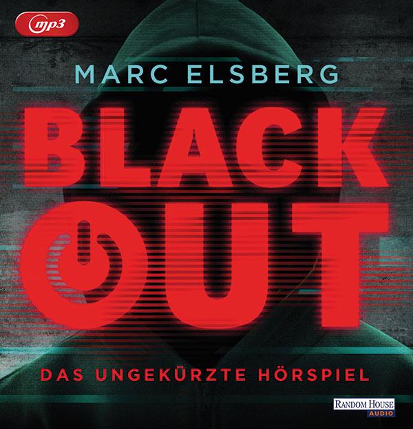 Cover Blackout von Marc Elsberg | © Random House