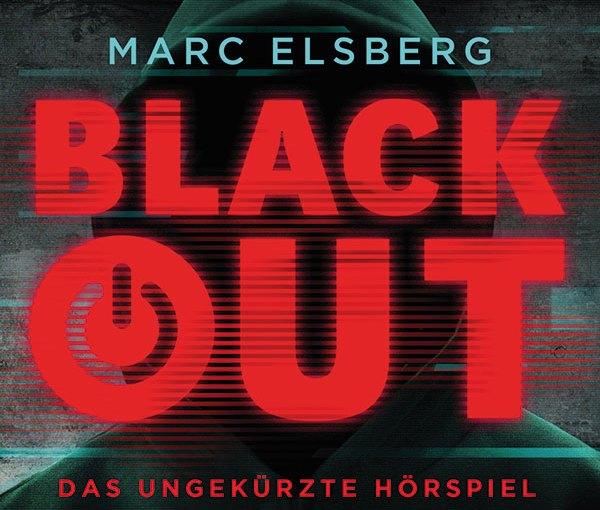 """Goldene Schallplatte für Marc Elsbergs """"Blackout. Das ungekürzte Hörspiel"""""""
