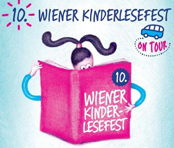 40.000 Gratis-Bücher für Wiener Volksschulen – Thalia ist Kooperationspartner des 10. Wiener Kinderlesefests