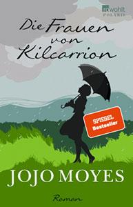 Cover Die Frauen von Kilcarrion
