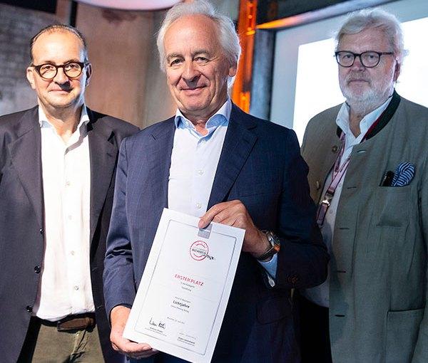Motorworld Buchpreis 2021: Delius Klasing erhält sieben Auszeichnungen