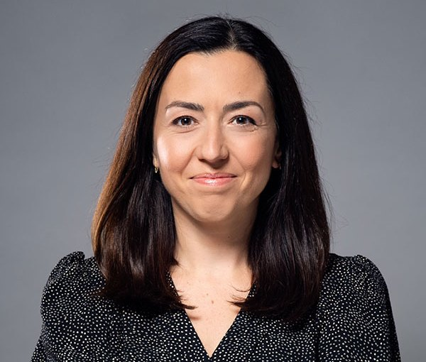 Sabina Ciechowski wird Marketingleiterin der Ullstein Buchverlage
