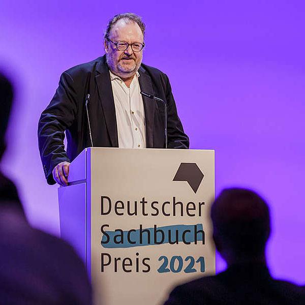 Jürgen Kaube   © Monique Wüstenhagen