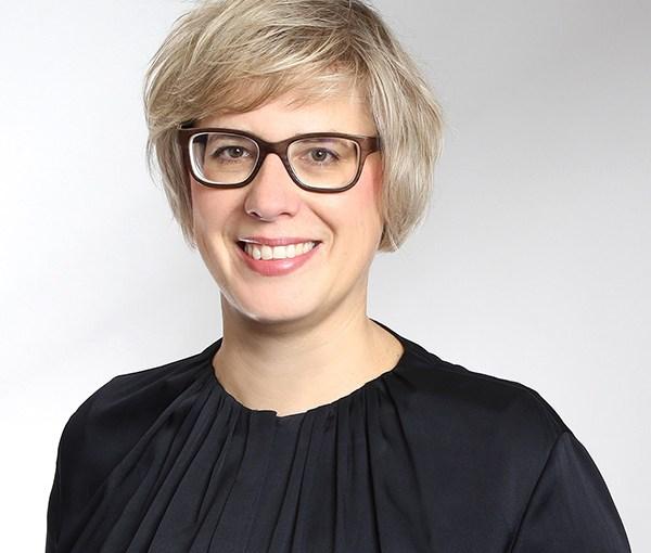 Melanie Michelbrink wird Vertriebsleiterin Unterhaltung bei Fischer