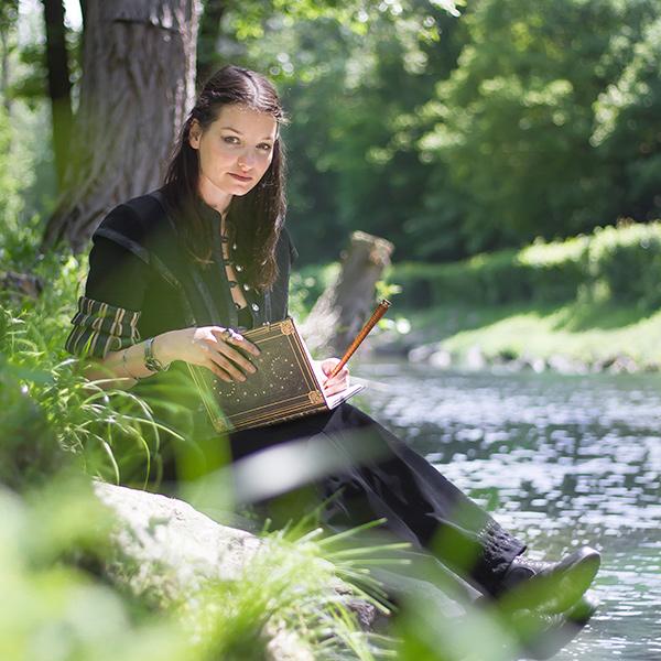 Katharina Viktoria Haderer | © privat