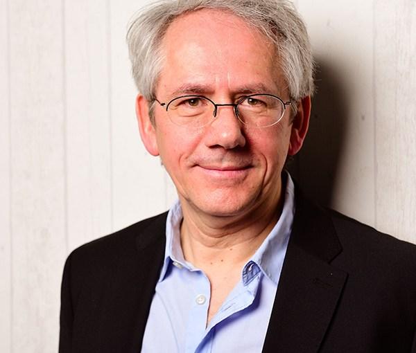 Frank Milschewsky Vertriebsleiter der Schwabe Verlagsgruppe